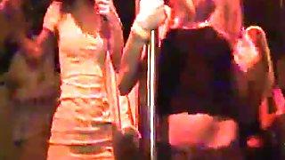 Sluttiest Dance Contest at a South Florida Bar