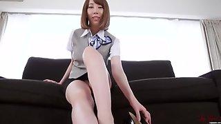 Java Kisaki Sexy Feet
