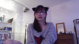 Harriet Sugarcookie vlog Jan 5 2015