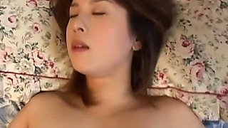 Amazing Japanese chick in Hottest JAV uncensored Hardcore clip