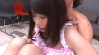 Honami Uehara in J Cup