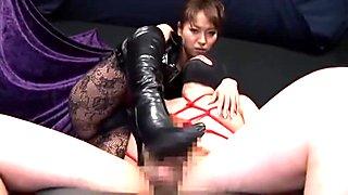 Hiramatsu Erika in Erika Hiramatsu M 2 Man Of Torture Bondage Queen ? Capricious