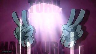 Boku no Hero Academia Opening Op (                                 )