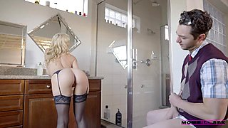 Alexis Fawx Mothers Day Squirting Compilation