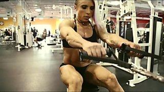 hanna workout