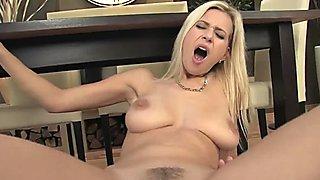 Anastasia Devine Amazing BJ