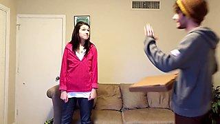 Backroom Casting - Kenzie Wants Anal