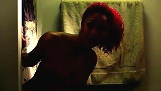 Sexy ass black lesbians in HD