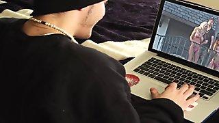 UNCENSORED: Official Hi-Rez Pornhub Music Video