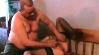 homemade bondage mature wife