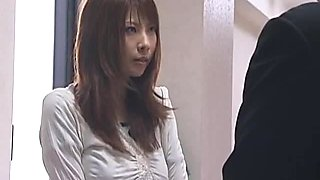 Takeuchi Yuu, Nagasawa Rion in Can Do For You ... New Slave Island Chapter VII