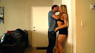 Dahlia's home movie sex tape with James Deen