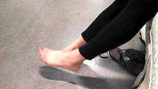 Sexy Feets #4