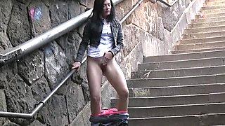 Got2Pee  Standing Pee Compilation 002