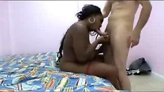 I love Her Black Ass