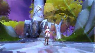 Pixel Tease - Summer Minimix (B&S - WoW - CM3D)