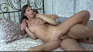 Teens Analyzed - Special occasion for anal
