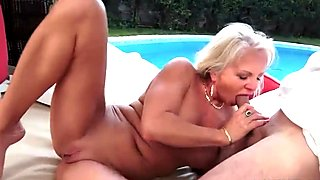 Nasty Grannies Fuck Compilation