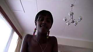 Ebony castings - clarice ethiopia anal