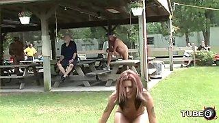 NUDES A POPPIN 2005 - Scene 5