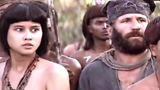 Tailinh Forest-Flower in Christopher Columbus: The Discovery (1992)