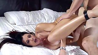Porn Music Video (Work - Ciara)
