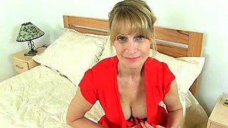 Britain's sexiest milfs part 4