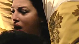 Monica Bellucci Nude Sex Scene In Don   t Look Back Movie - ScandalPlanet.Com