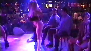 Naked Tabletop Sextravaganza