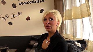 MAGMA FILM Hot Busty German MILF