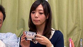Fabulous Japanese girl Haruna Nakayama, Yuu Shinoda, Hikaru Ayami, Ayano Umemiya in Amazing college, couple JAV movie